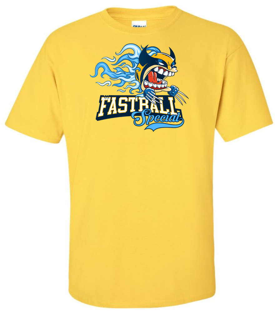 FastballYellow