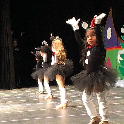 A Christmas Spectacular- Company Dance 2019