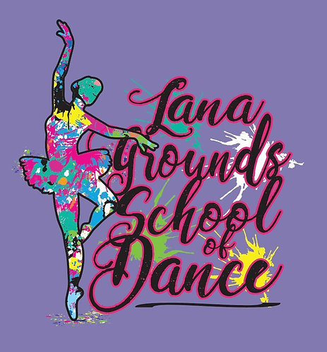 2021 Lana Grounds School of Dance Spring Recital