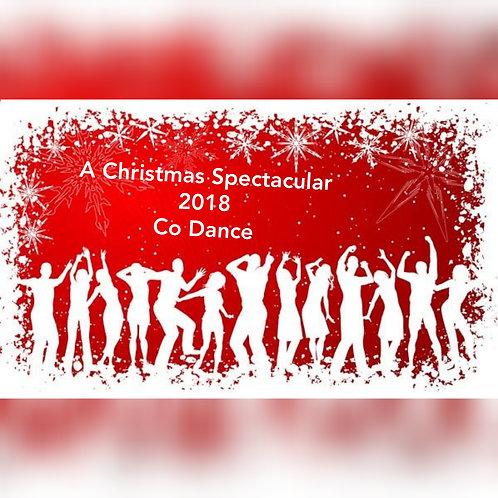 A Christmas Spectacular- Company Dance