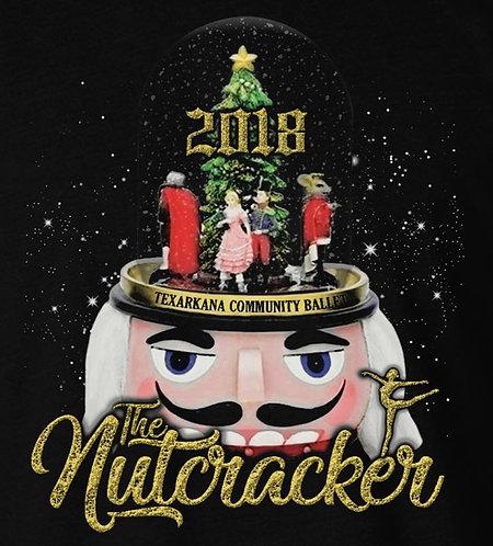 Nutcracker 2018