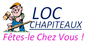 Loc Chapiteaux - Ile d'Yeu