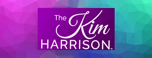 TheKimHarrison logo