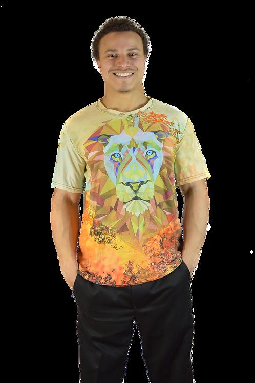 Lyon of Zion Shirt