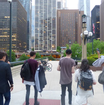 Onset in Chicago