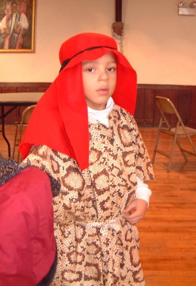 Young Julyon