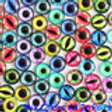 Boy Gemz Dragon Eye (12mm) 10pcs