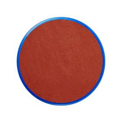 Snazaroo Classic Rust Brown -18ml