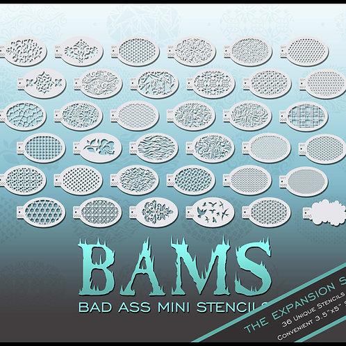 BAM 2000 Expansion Set (x36)
