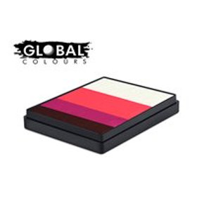 Global Rainbow Cake Norway - 50g