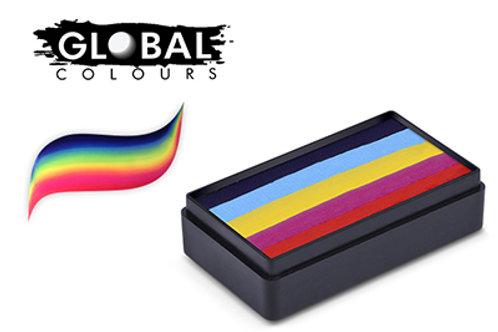 Global Fun Stroke Leanne's Rainbow - 30g