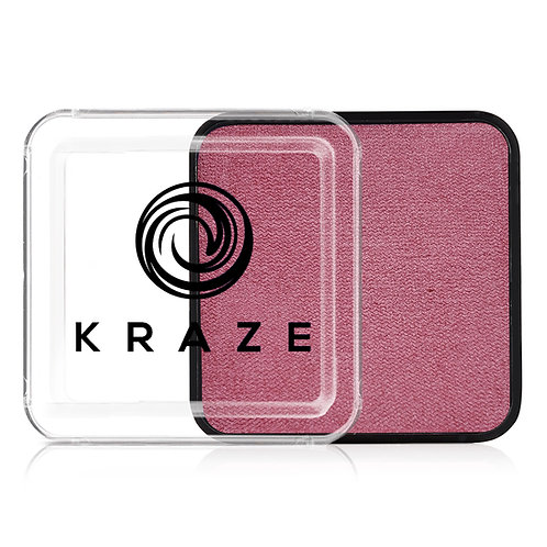 Kraze Metallic Square - Rose