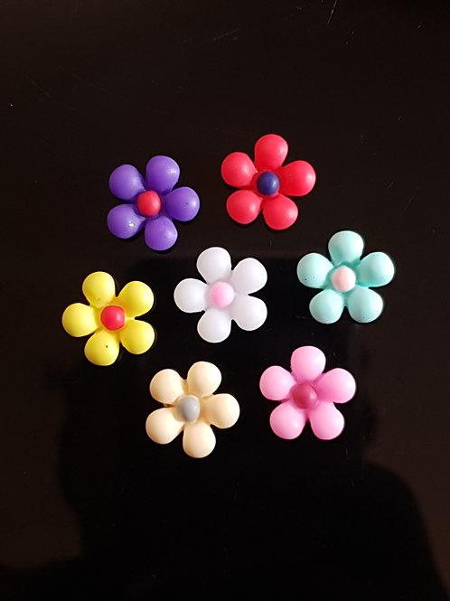 Flowers 18 - 14mm (20pcs)