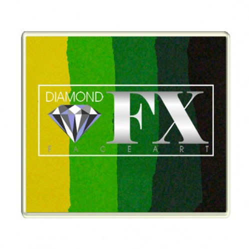 DFX Green Carpet - RS50-8