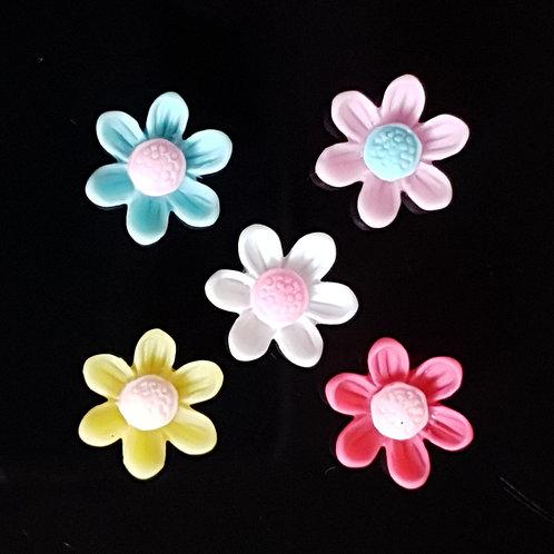 Flowers 23 - 15mm (20pcs)