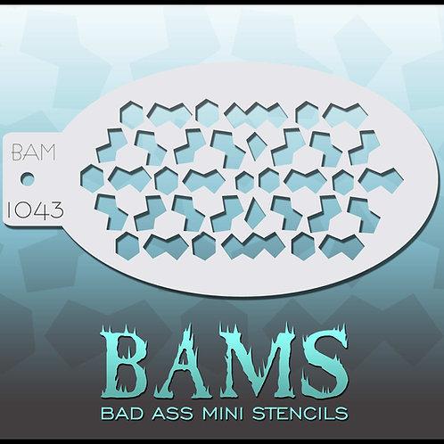 BAM 1043
