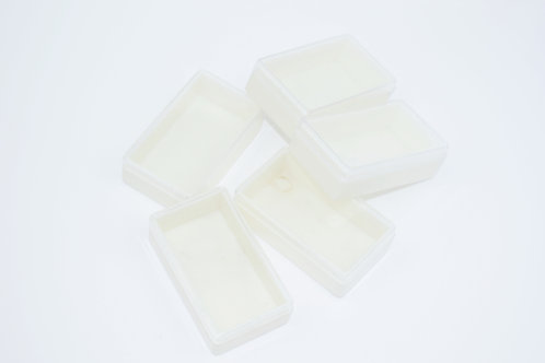30g White OneStroke Container