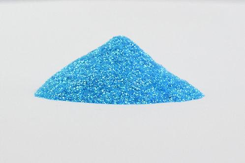 Pretty Blue - Iridescent Fine Glitter