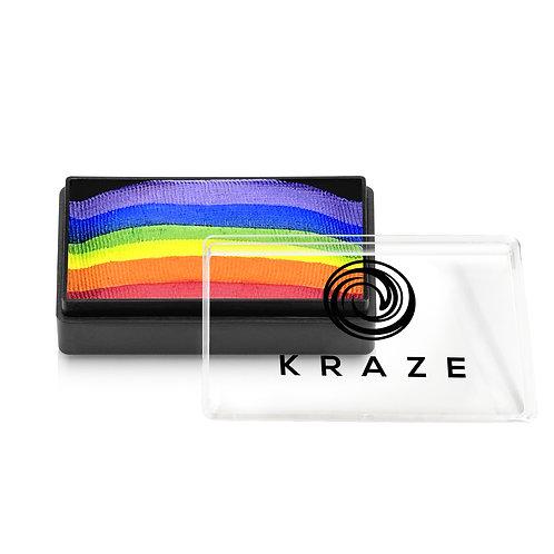 Kraze Domestroke - Essential Rainbow