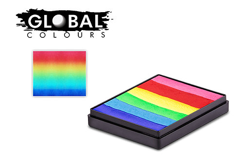 Global Bright Rainbow - 50g
