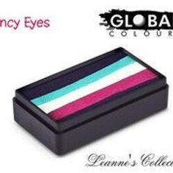 Global Fun Stroke Leanne's Fancy Eyes - 30g