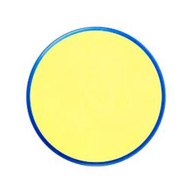 Snazaroo Classic Pale Yellow -18ml