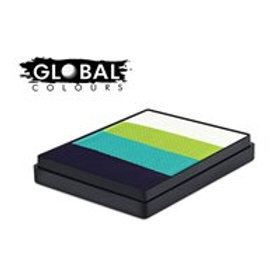 Global Rainbow Cake Greenland - 50g