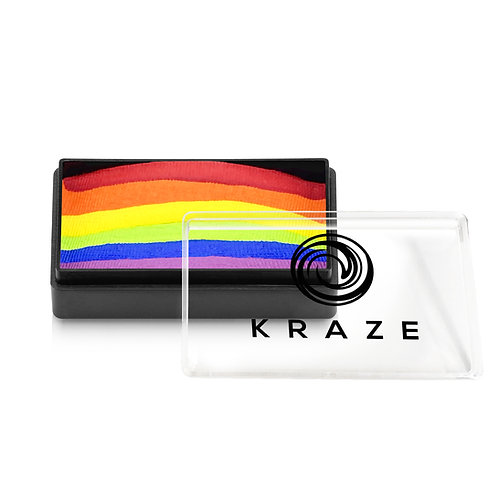 Kraze Domestroke - Deep Rainbow