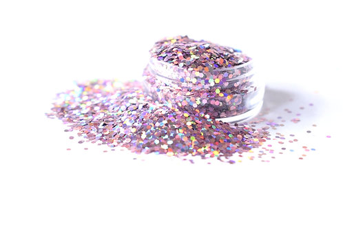 1mm Pink Holographic