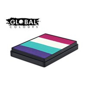Global Rainbow Cake Provence - 50g