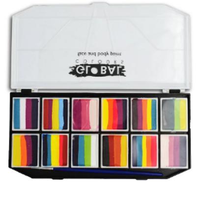 Global Colours Palette - FAVORITE