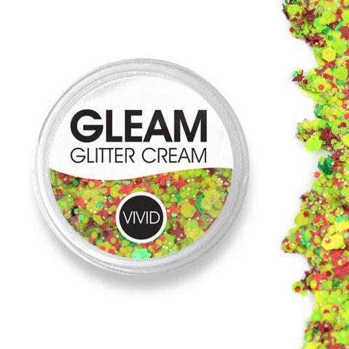 Carnaval - Gleam Chunky Glitter Cream