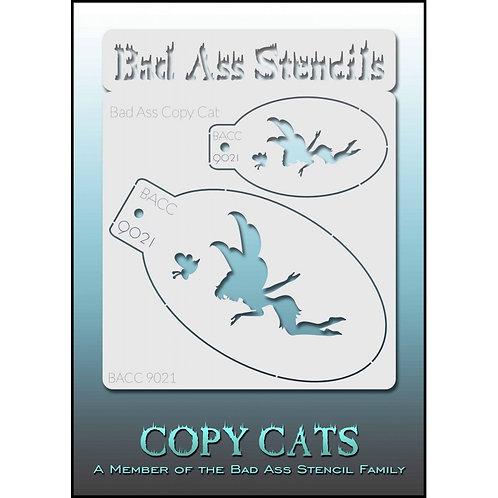 BadAss Copy Cat - 9021