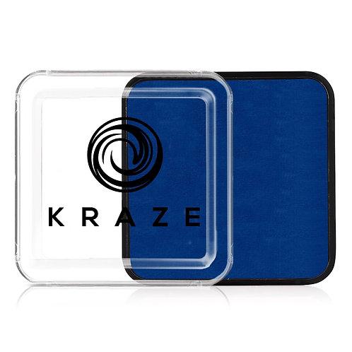 Kraze Regular Square - Deep Blue (Non-Staining)