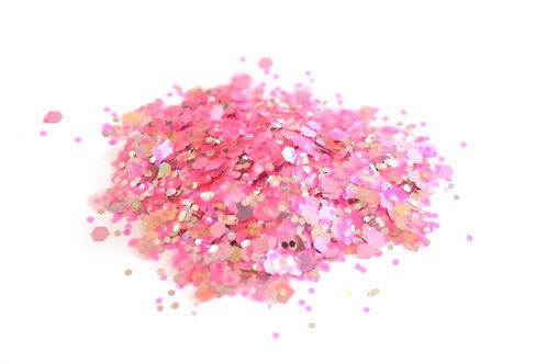 Pink Silver - 25g