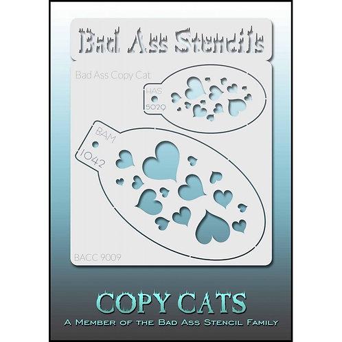 BadAss Copy Cat - 9009