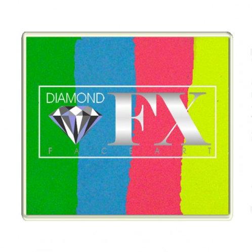 DFX Happy Birthday - RS50-98