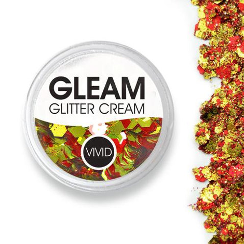 "Victorious - Gleam ""Gameday"" Glitter Cream"