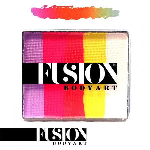 Fusion Caribbean Sunset FX