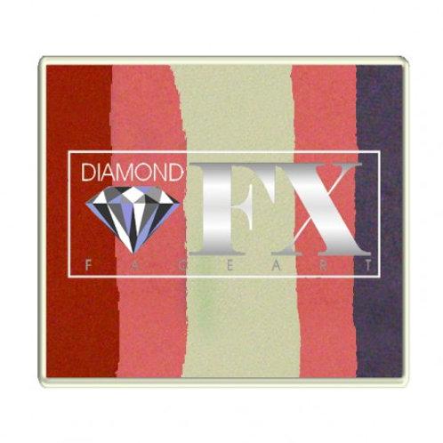 DFX Red Velvet - RS50-91