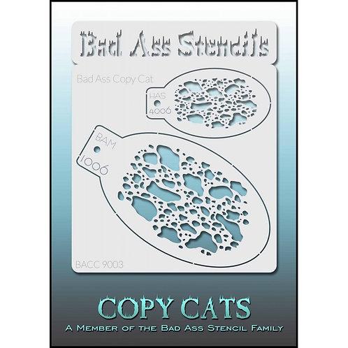 BadAss Copy Cat - 9003