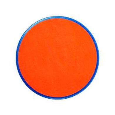 Snazaroo Classic Dark Orange -18ml