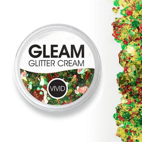Christmas Miracle - Gleam Chunky Glitter Cream