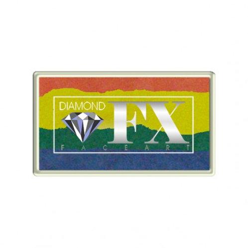 DFX Sweet Paradise - RS30-36