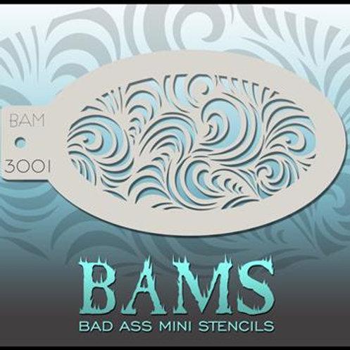 BAM 3001