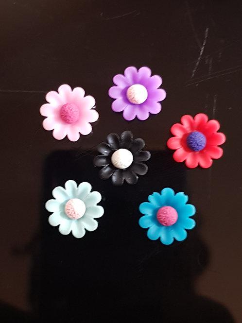 Flowers 31 - 12mm (20pcs)