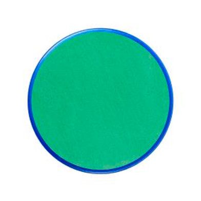 Snazaroo Classic Bright Green -18ml