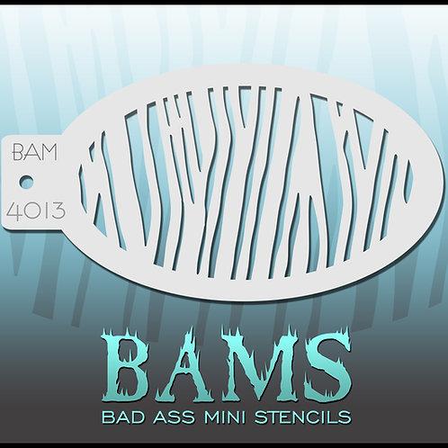 BAM 4013
