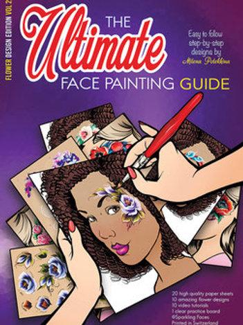 Sparkling Faces FLOWERS Guide - Part2