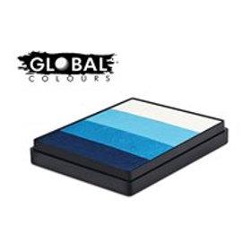 Global Rainbow Cake Antartica - 50g
